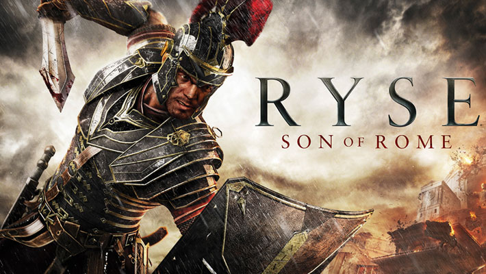 Ryse: Son Of Roe
